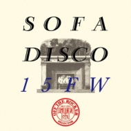 OFF THE ROCKER presents SOFA DISCO 15FW