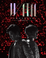 TOHOSHINKI LIVE TOUR 2015 WITH [First Press Limited Edition] (2Blu-ray)