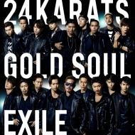 24karats GOLD SOUL (+DVD)
