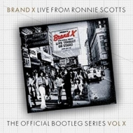 Ronnie Scotts Live 1976