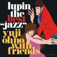 LUPIN THE BEST�gJAZZ
