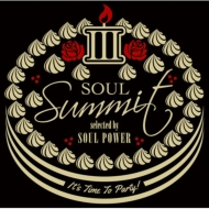 Soul Summit 3