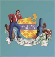 Private Parts & Pieces I-iv (Deluxe Clamshell Boxset)