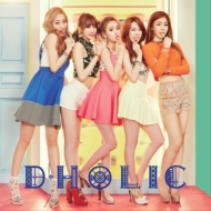 1st Mini Album
