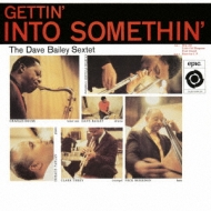 Getting' Into Somethin'