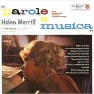 Parole E Musica: ローマのナイトクラブで