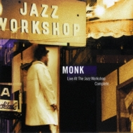 Live At The Jazz Workshop: Complete