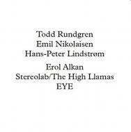 Runddans Remixes
