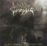 Death Doom Destruction