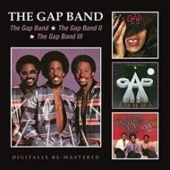 Gap Band / II / III