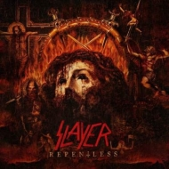 Repentless (+DVD)