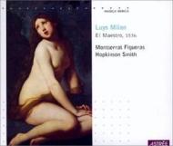 El Maestro 1536: Figueras(S)H.smith(Lute)