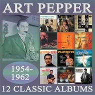 12 Classic Albums 1954-1962
