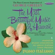 Most Beautiful Music Of Hawaii / Piano Italiano