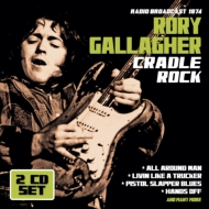 Rory Gallagher/Cradle Rock - Radio Broadcast