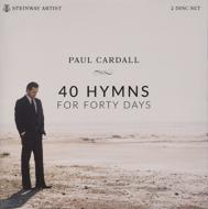 40 Hymns For Forty Days
