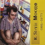 R.Stevie Moore (1952-19??)