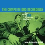Complete Duo Recordings