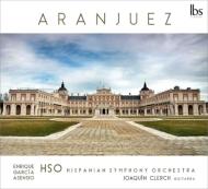 ロドリーゴ:アランフェス協奏曲、アリアーガ:交響曲、序曲『幸福な奴隷たち』 クレルチ、アセンシオ&ヒスパニア響
