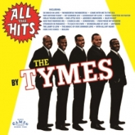 All The Hits By The Tymes (紙ジャケット)