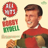 All The Hits By Bobby Rydell (紙ジャケット)