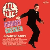 All The Hits By Chubby Checker (紙ジャケット)