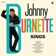 Johnny Burnette Sings (Hi-fi)(180グラム重量盤)