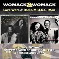 Love Wars / Radio M.u.s.c.Man