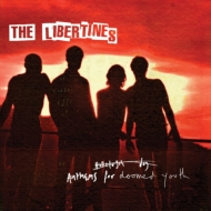 HMV&BOOKS onlineThe Libertines/Anthems For Doomed Youth (Dled)