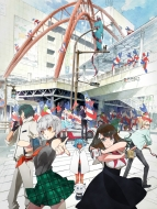 GATCHAMAN CROWDS insight Vol.3