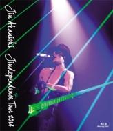 "JIN AKANISHI ""JINDEPENDENCE"" TOUR 2014 (Blu-ray)"
