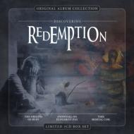 Discovering Redemption: Original Album Collection