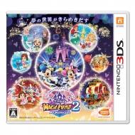 Game Soft (Nintendo 3DS)/ディズニーマジックキャッスル マイ・ハッピー・ライフ 2