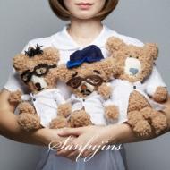 スリーシンフサンズ【完全生産限定盤/アナログ盤】
