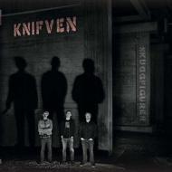 Knifven/Skuggfigurer (Pink Vinyl)