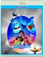 Disney/アラジン ダイヤモンド コレクション Movienex (+dvd)