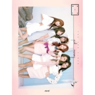 Vol.2 : Pink Memory【WHITE Version】