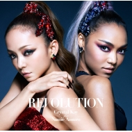 REVOLUTION [First Press Limited Edition](+DVD)
