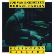 Ellington Ballads