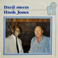 Darji Meets Hank Jones