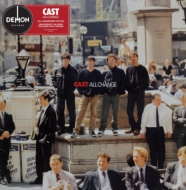 All Change: 20th Anniversary Edition