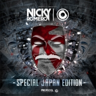 Protocol Presents: Nicky Romero -special Japan Edition-