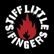 Stiff Little Fingers/Fly The Flags (Live At The Brixton Academy 1991)