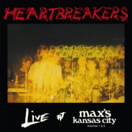 Live At Max's Kansas City Volumes 1 & 2