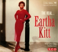 Real...Eartha Kitt