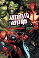 アイデンティティ・ウォー:デッドプール/スパイダーマン/ハルク ShoPro Books
