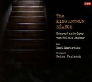 『アーサー王の演奏』 フェルレシュ&バルッコ、マルコヴィックス、エルラッハー、他