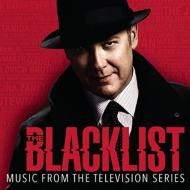 Blacklist: Music From The Tv Series