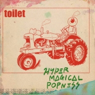 HYPER MAGICAL POPNESS