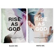 Special Album: RISE AS GOD �y�����_���J�o�[�o�[�W�����z